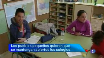 Noticias de Castilla La Mancha (24/04/2012)