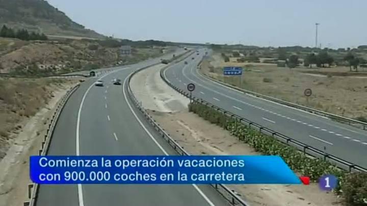 Noticias de Castilla - La Mancha - 29/06/12
