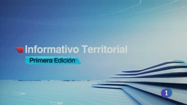 Ir al VideoNoticias de Castilla-La Mancha - 29/06/16