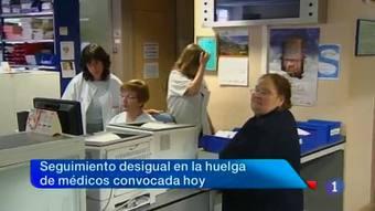 Noticias de Castilla La Mancha (30/05/2012)