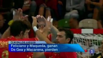 Noticias de Castilla La Mancha (30/07/2012)