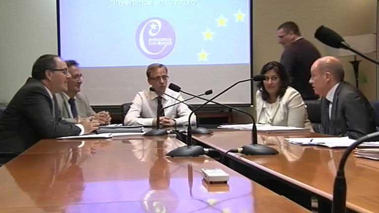 Noticias de Ceuta - 11/05/12