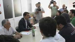 Noticias de Ceuta - 15/06/12