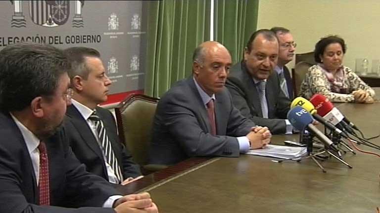 Noticias de Ceuta - 27/04/12