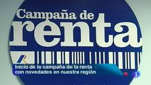 Noticias de Extremadura - 03/05/12