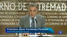 Noticias de Extremadura - 09/05/12