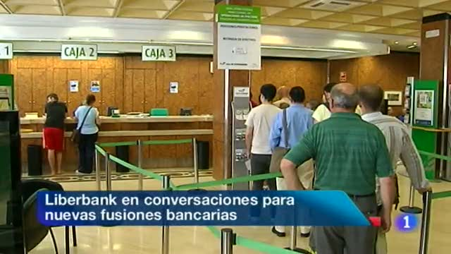 Noticias de Extremadura - 14/05/12