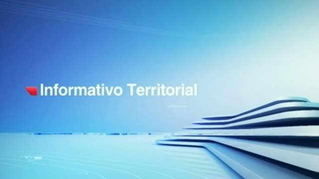 Noticias de Extremadura 2 - 09/11/17