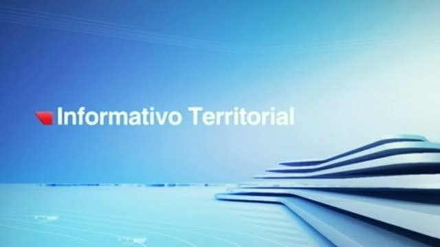 Noticias de Extremadura 2 - 18/10/17