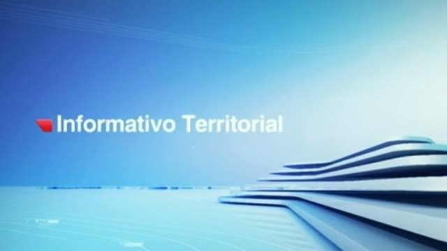 Noticias de Extremadura 2 - 23/10/17