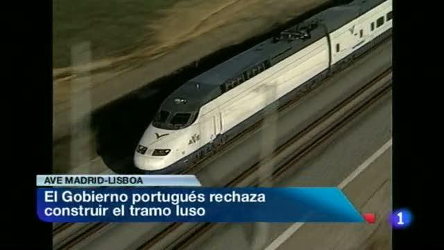 Noticias de Extremadura - 22/03/12
