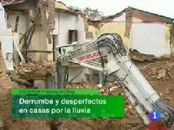 Noticias de Extremadura - 24/02/10