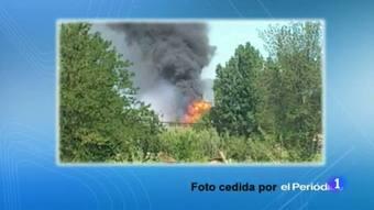 Noticias de Extremadura - 24/05/12