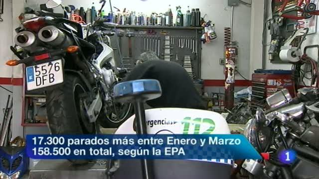 Noticias de Extremadura - 27/04/12