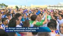 Noticias de Extremadura - 28/05/12