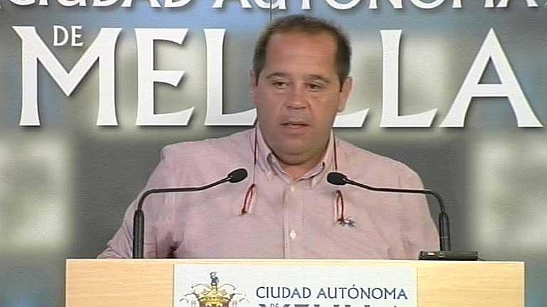 Noticias de Melilla - 04/05/12