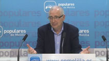 Ir al VideoNoticias de Melilla - 06/03/15