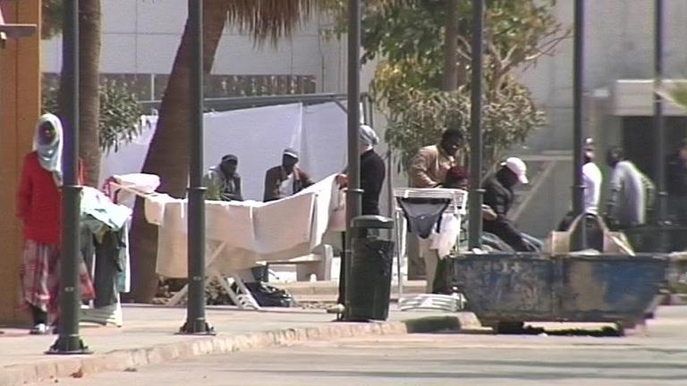 Noticias de Melilla - 13/04/12