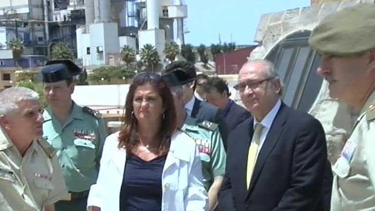 Noticias de Melilla - 13/07/12