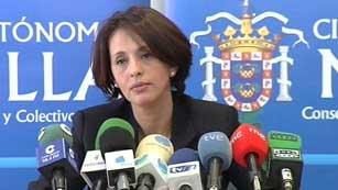 Noticias de Melilla - 27/04/12