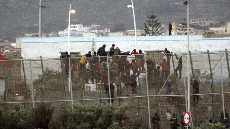 Noticias de Melilla - 31/10/14