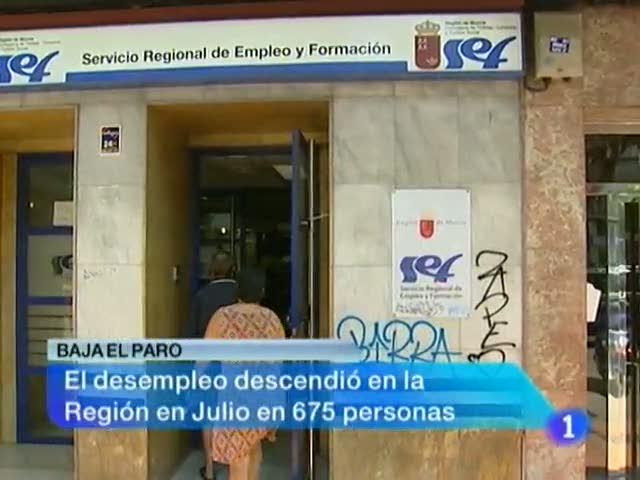 Noticias Murcia. (02/8/2012).