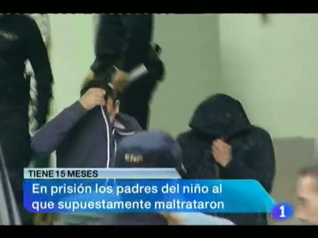 Noticias Murcia. (04/05/2012)