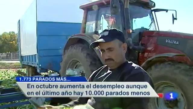 Noticias Murcia -04/11/2014
