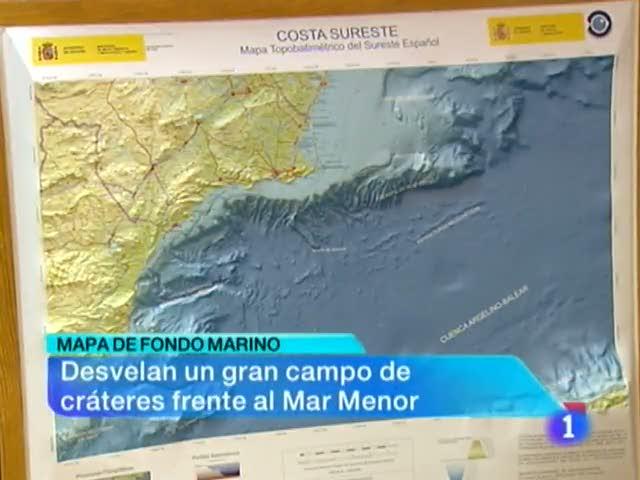 Noticias Murcia. (05/03/2012).