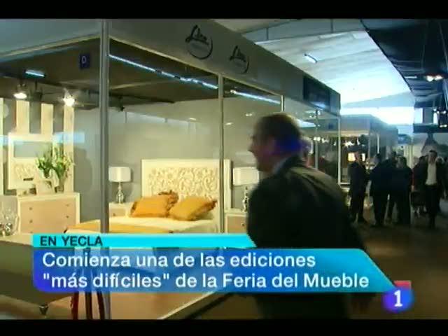 Noticias Murcia. (06/03/2012).
