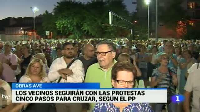 Noticias Murcia - 19/09/2017