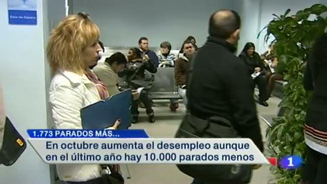 Noticias Murcia 2 - 04/11/2014