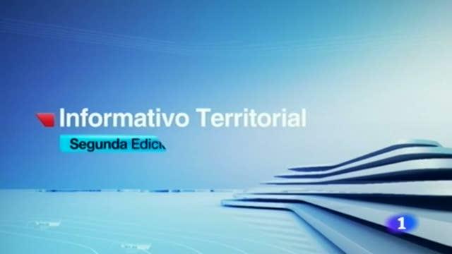 Noticias Murcia 2 - 12/09/2017