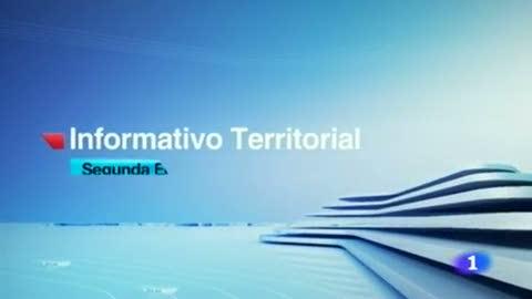 Noticias Murcia 2 - 13/11/2014