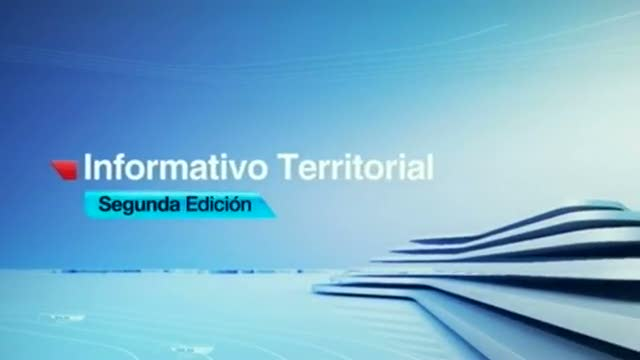 Noticias Murcia 2 - 14/06/2016