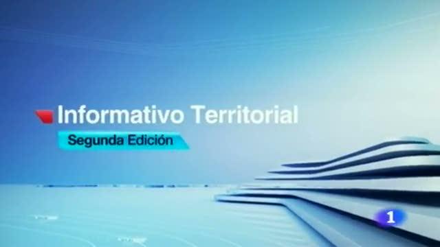 Noticias Murcia 2 - 24/06/2016