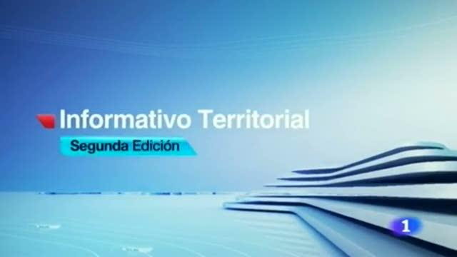 Noticias Murcia 2 - 28/11/2014
