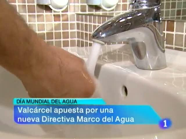 Noticias Murcia. (22/03/2012).