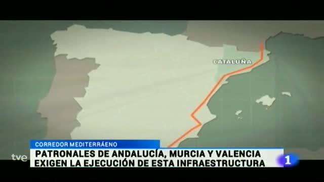 Noticias Murcia - 24/11/2014