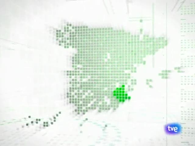 Noticias Murcia - 28/10/09