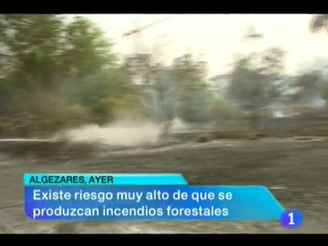 Noticias Murcia.(29/06/2012).