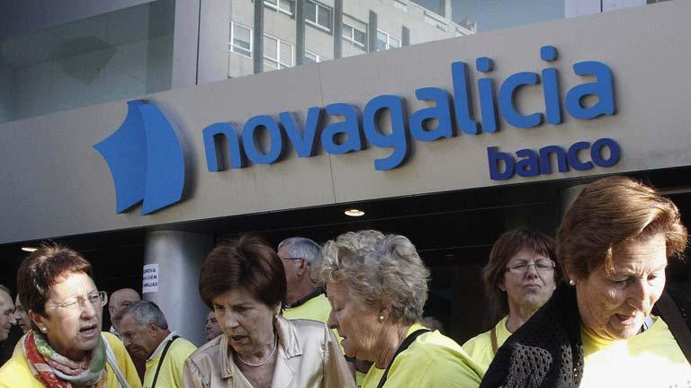 Ncg banco devuelve a miles de clientes lo cobrado de m s for Noticias clausula suelo