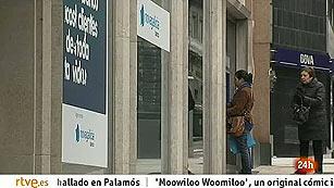 Novagalicia y CatalunyaCaixa necesitan otros 9.000 millones