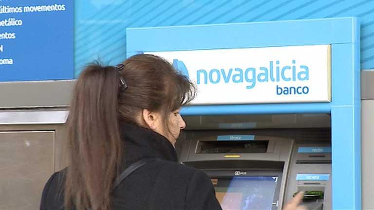 """Novagalicia pide 6.000 millones en ayudas públicas y pide perdón por sus """"malas prácticas"""""""