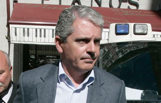El TSJ de Madrid levanta un tercio del sumario del caso Gürtel