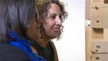 Ir al VideoUna novela española, escrita a cuatro manos, desmonta con humor a 50 sombras de Grey