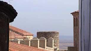Posibilidad de chubascos localmente fuertes en el Pirineo