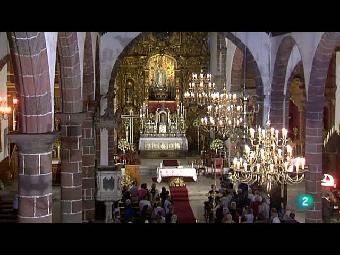 Día del Señor - Nuestra Señora de la Concepción de Tenerife