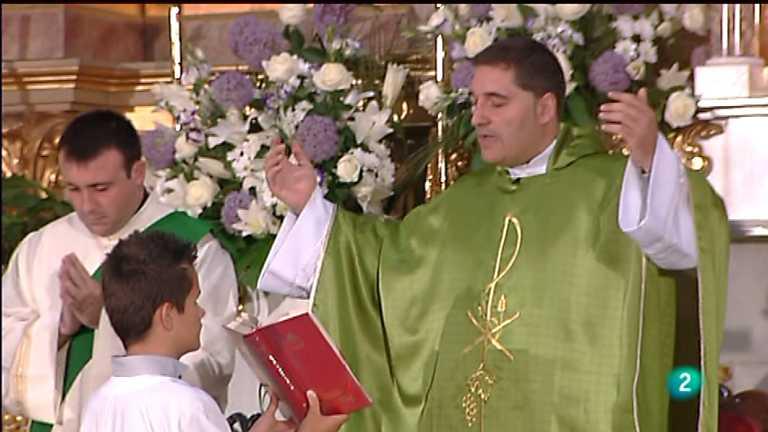 El día del Señor - Parroquia Nuestra Señora de la Concepción