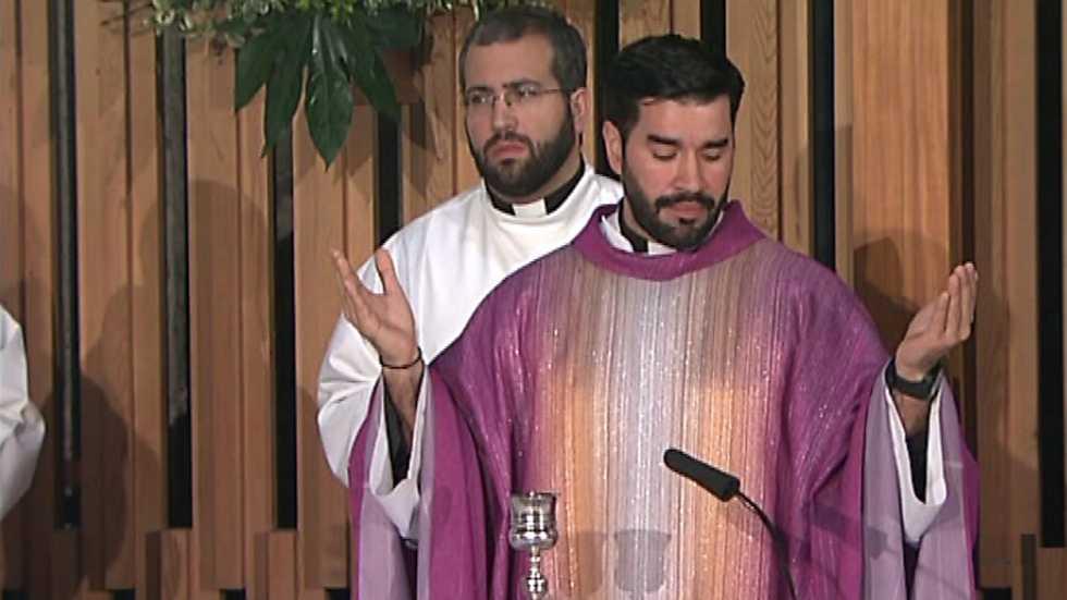 El día del Señor - Nuestra Señora de Moratalaz